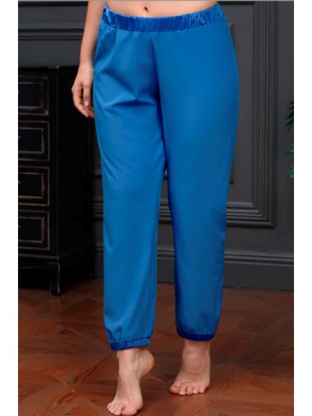 Брюки пижамные Acappella Persia 0941 Синий