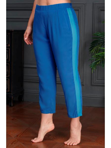 Брюки пижамные Acappella Persia 0942 Синий